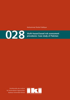 Multi-hazard based risk assessment procedures: Case study of Pakistan