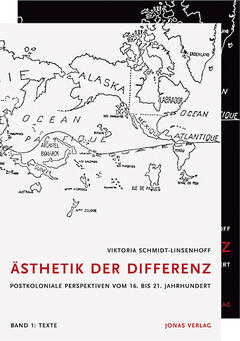 Ästhetik der Differenz