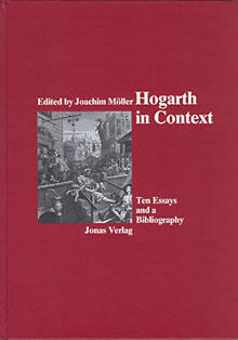 Hogarth in Context (978-3-89445-202-5)