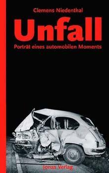 """Buch """"Unfall"""" direkt vom Verlag • Verlagsgruppe arts + science weimar"""