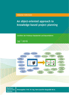 An object-oriented approach to knowledge-based project planning