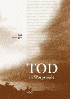 Tod in Worpswede