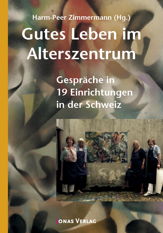 Cover Zimmermann