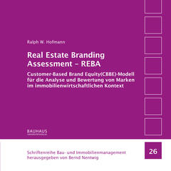 Real Estate Branding Assessment - REBA