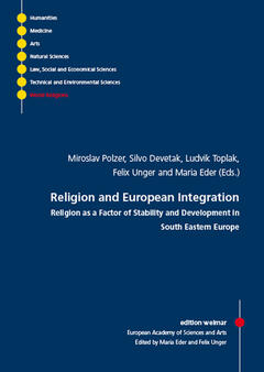 Religion and European Integration